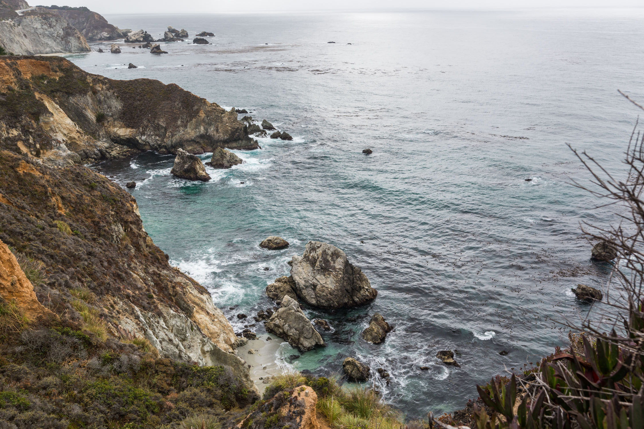 10 Things You Need To Know Before Going To Big Sur
